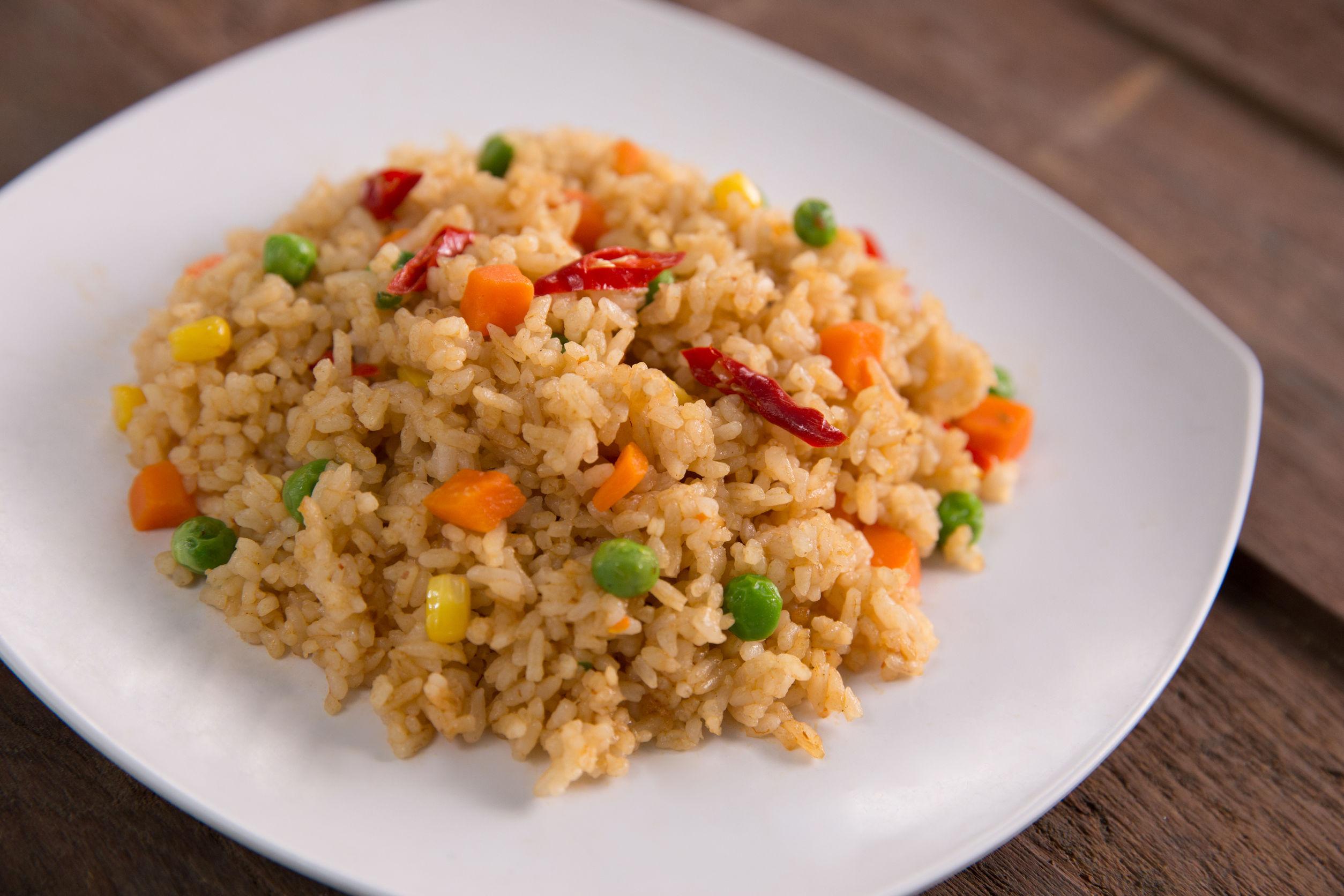 arroz natal