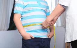 Como ajudar uma criança com obesidade e sobrepeso