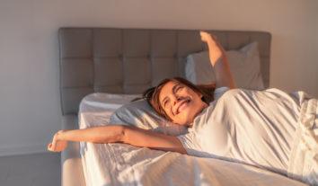 O que não devemos comer à noite para dormir bem?