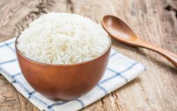 Diga como você prepara o arroz e daremos um traço da sua personalidade
