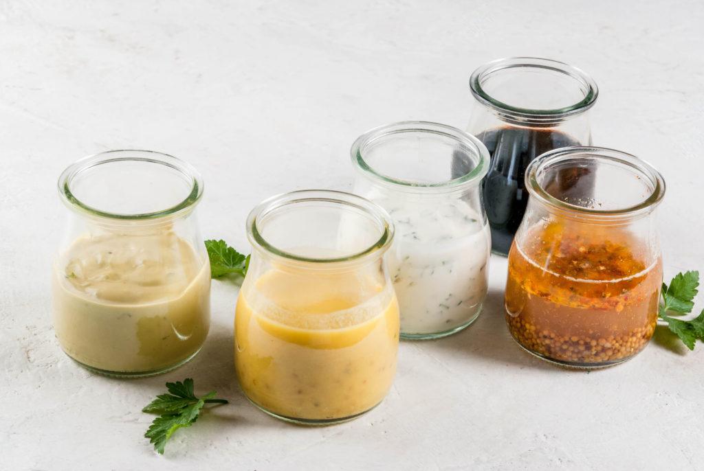 receitas de saladas para emagrecer