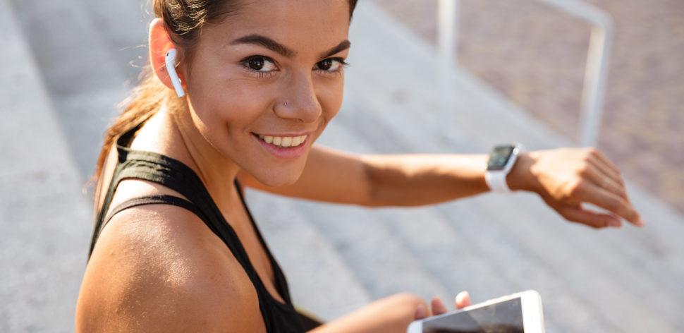 Aplicativos de treino: você sabe como aproveitá-los?