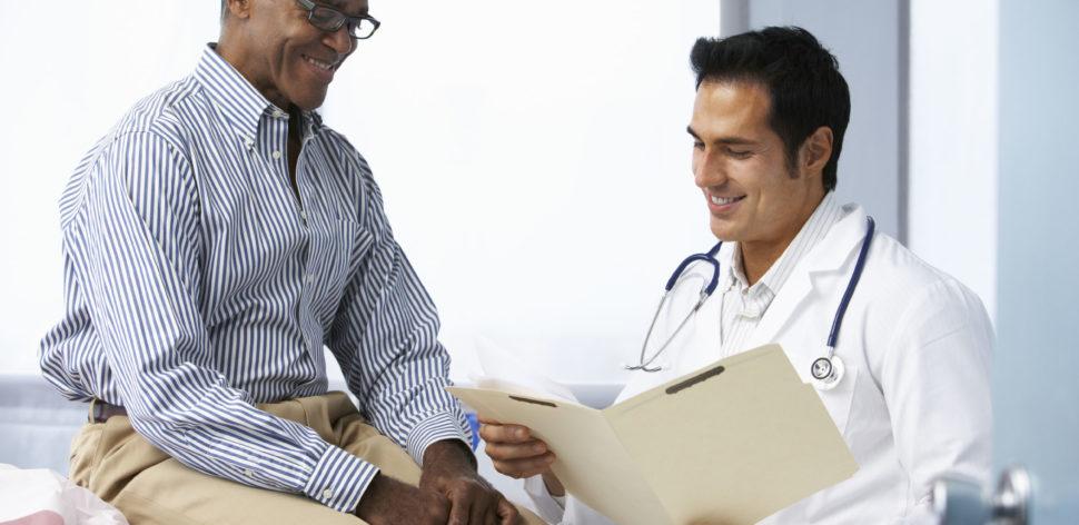 Câncer de próstata pode ser curado com diagnóstico precoce