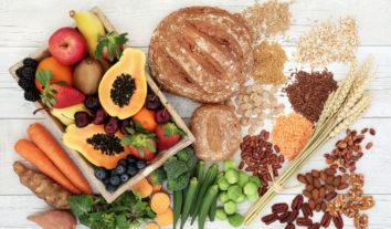 Como escolher alimentos ricos em fibras