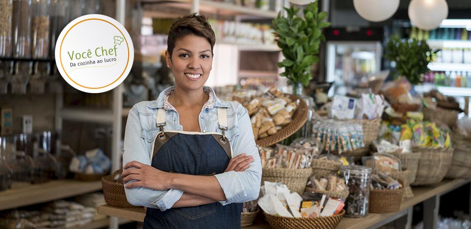7 ideias para empreender no setor de alimentação