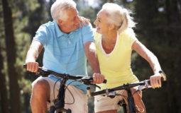 Bicicleta e exercícios: ótimas opções para a saúde
