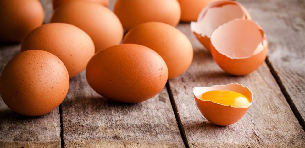 Ovos em alta: tudo o que você precisa saber sobre eles