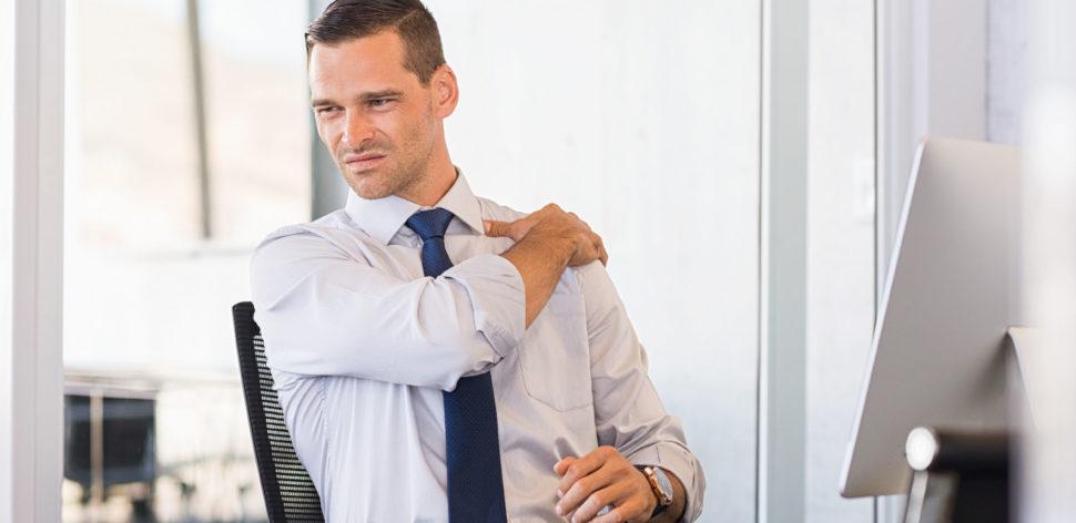 Tendinopatia: essa pode ser a causa da sua dor no ombro