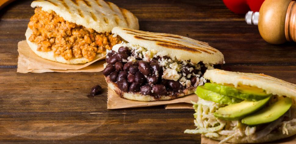 Conheça alguns dos pratos típicos da Colômbia e delicie-se