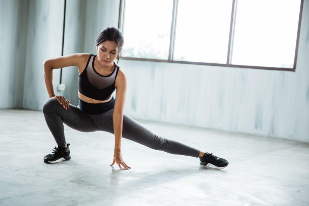 comecar exercicios