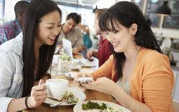 6 aplicativos que podem te ajudar na alimentação