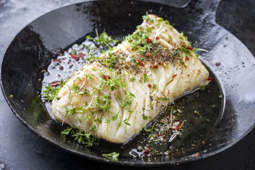 somente alguns peixes podem ser considerados bacalhau