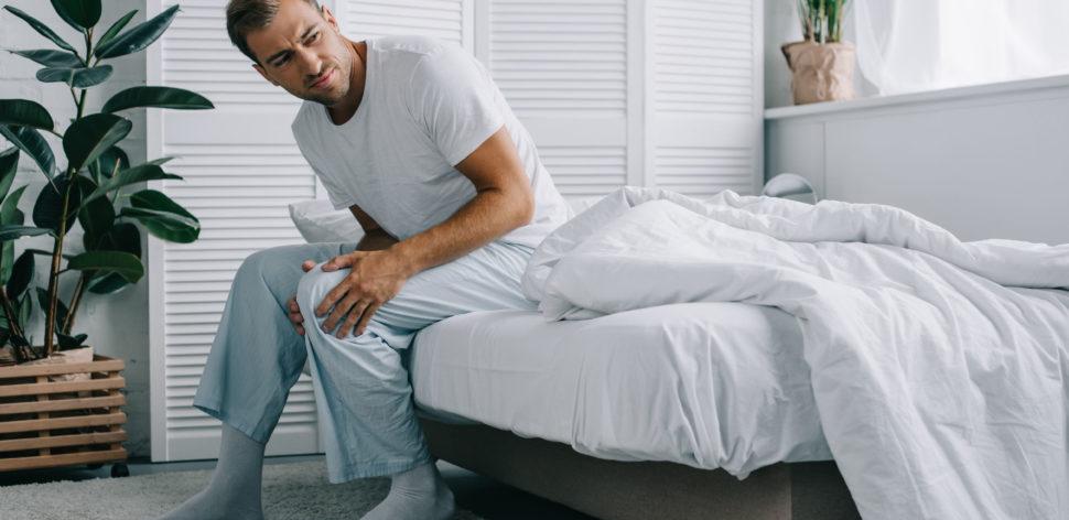Dor no joelho: como prevenir e tratar essa condição