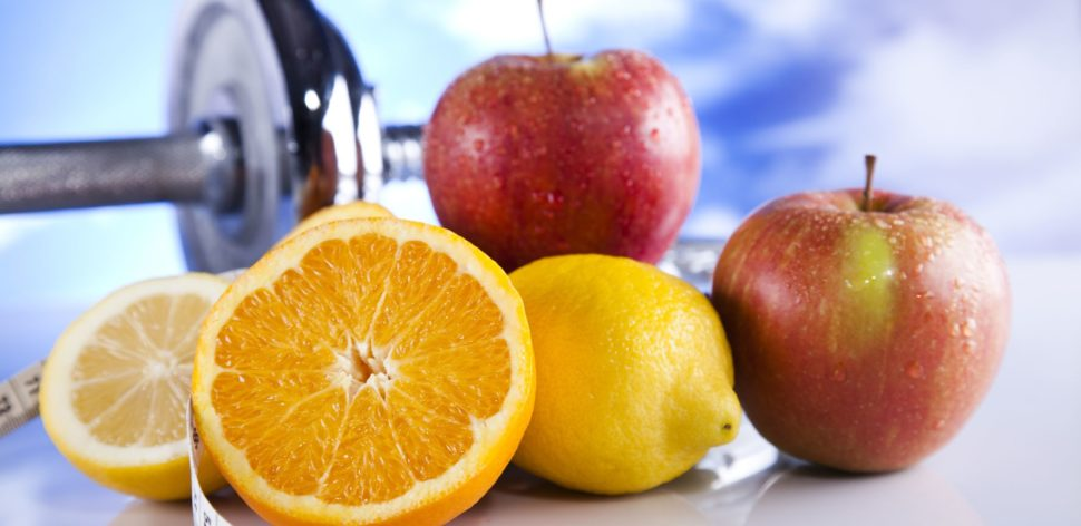 Alimentação e exercício são as formas de prevenir o infarto