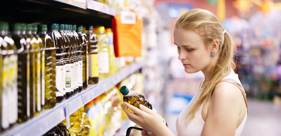 Como comprar o melhor azeite? Saiba como analisar os rótulos