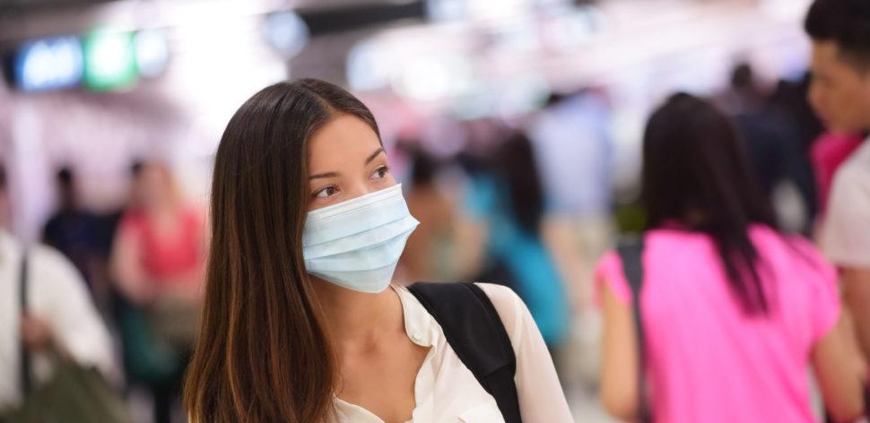 Coronavírus: 80% das pessoas não apresentam sintomas