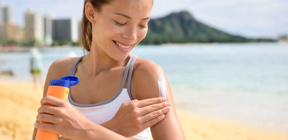 Como escolher o filtro solar ideal para sua pele