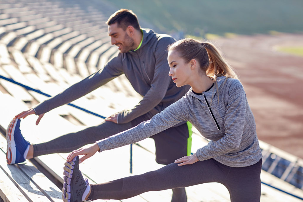 prevenir a dor no joelho