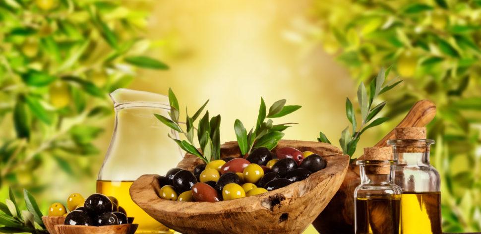 Conheça os benefícios do azeite de oliva para a saúde