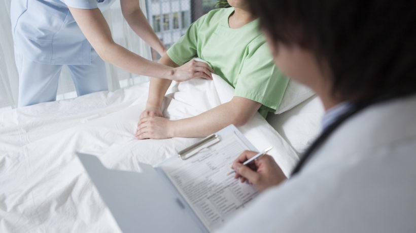 Paciente tem direito ao SUS independentemente da renda