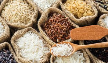Você sabe escolher um arroz de qualidade pelo rótulo?