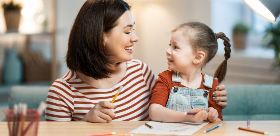 Como entreter as crianças em casa durante a quarentena? Confira as nossas dicas!