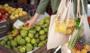 Como evitar o desperdício de alimentos durante o isolamento