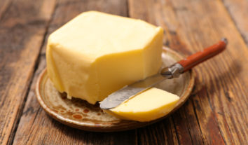Qual a manteiga ideal para ter em casa?