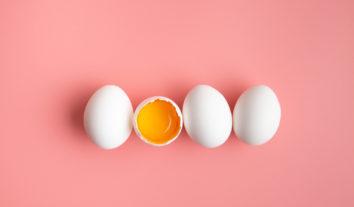 Ovos de galinha: você não precisa pagar mais caro por eles
