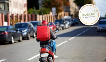 Entenda as regras de segurança alimentar para delivery