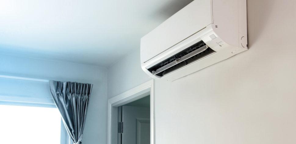 Ar-condicionado contribui para a transmissão da Covid-19?