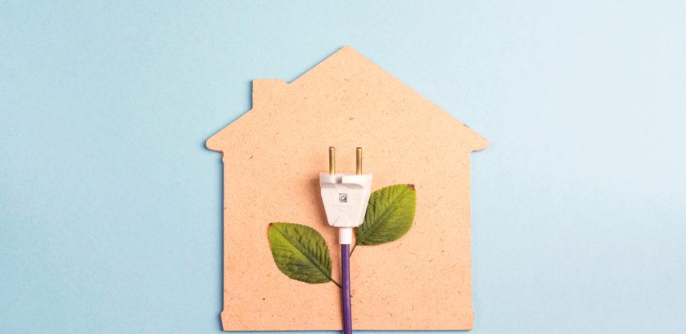 Consumo consciente de energia faz bem ao bolso e ao planeta!