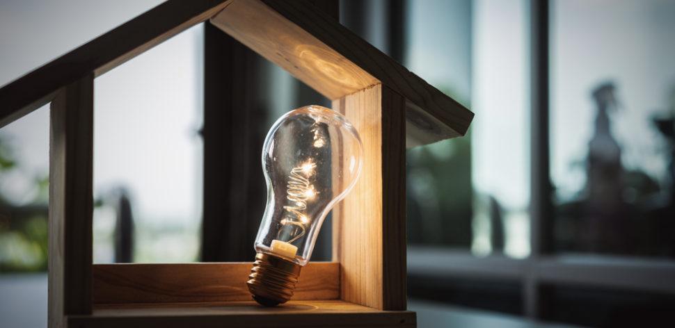 Descubra como economizar energia