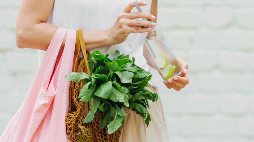 Entenda melhor o conceito de sustentabilidade alimentar