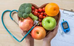 Qual é a alimentação ideal para hipertensos?
