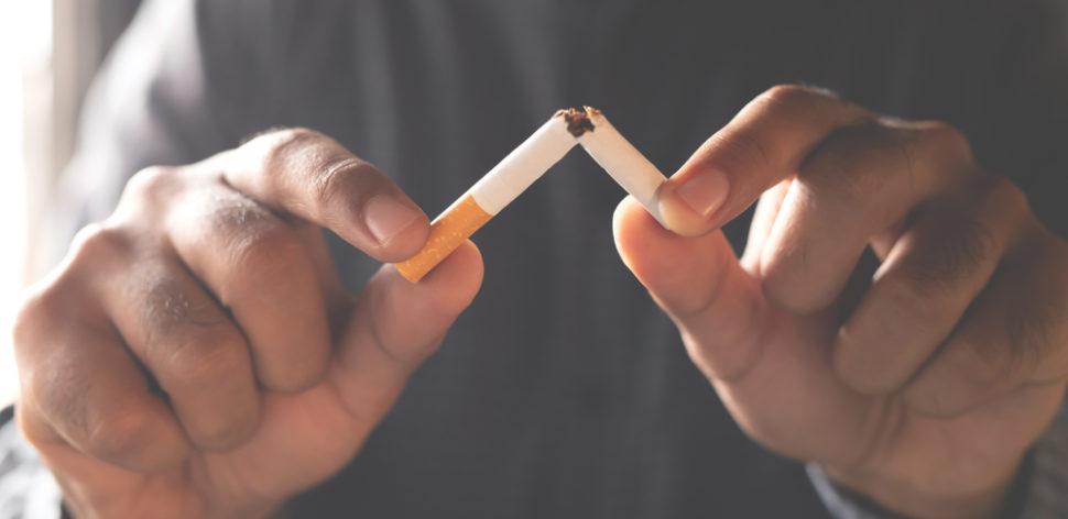 Pare de fumar! Você conhece os riscos do tabagismo?