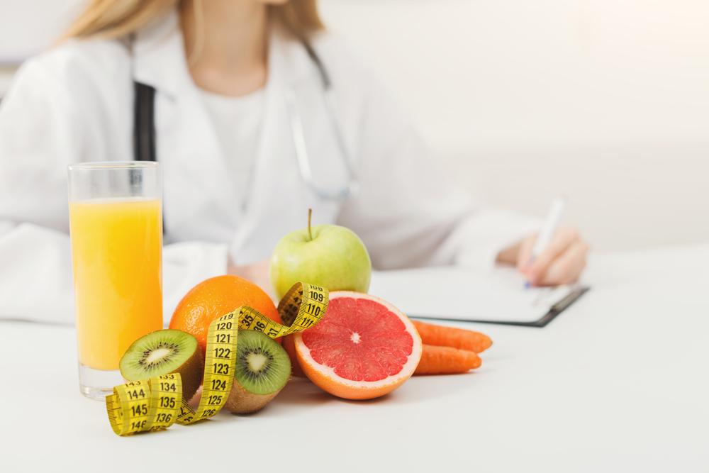 valorizar nutricionista