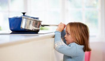 Aprenda a evitar pequenos acidentes domésticos