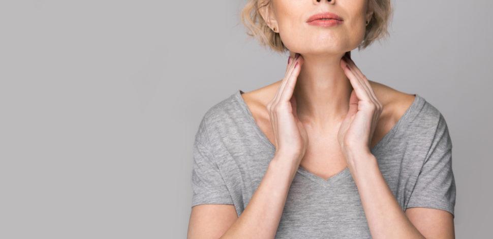 Hipotireoidismo: saiba como a dieta influencia no funcionamento da tireoide