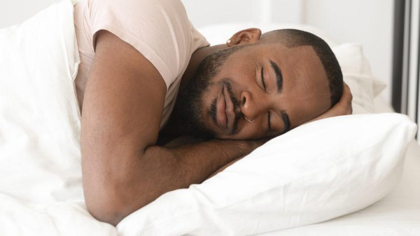 Qualidade do sono interfere no desempenho esportivo