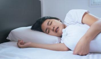 Bruxismo e má qualidade do sono: entenda essa relação