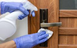 Desinfetantes: saiba como manter a casa livre de vírus e bactérias