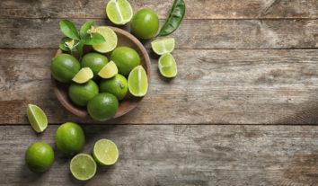 Limão: alimento polivalente e cheio de benefícios