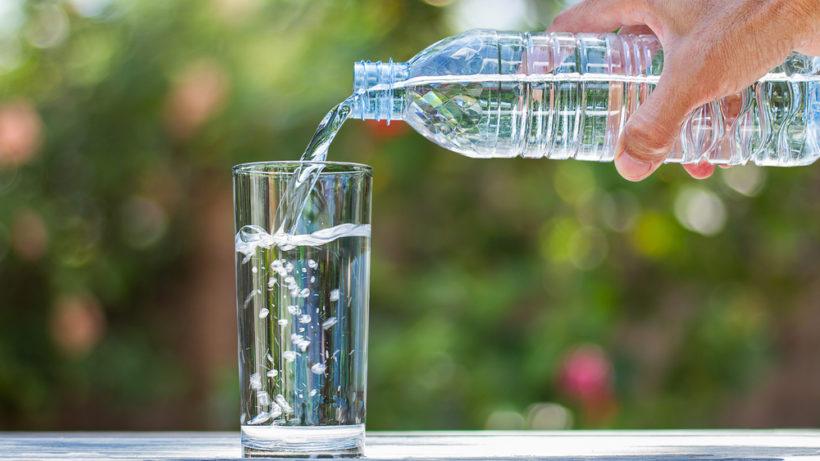 Água mineral: marcas nacionais são de excelente qualidade