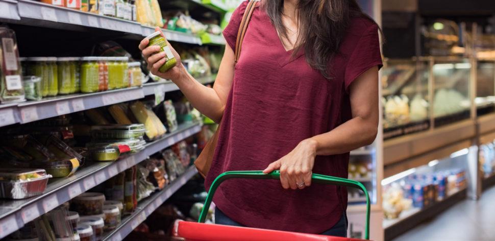 Alerta: alimentos infantis são retirados do mercado pela Anvisa