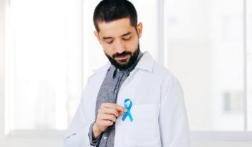Saúde do homem é tema do Novembro Azul