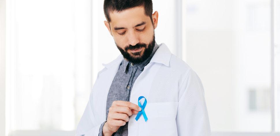Saiba mais sobre o câncer de próstata e problemas que afetam a saúde do homem