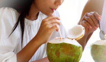 Confira as dicas para uma alimentação saudável no verão