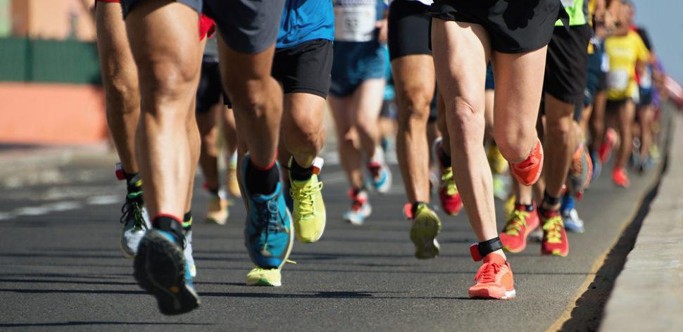Atletas: alimentação equilibrada garante melhor desempenho