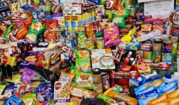 Alimentos com sódio: rótulos podem enganar
